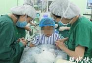 Bé gái 3 tuổi bị chẩn đoán mắc bệnh ung thư vú, dấu hiệu đến từ những thay đổi nhỏ nhất trên người em được mẹ phát hiện kịp thời