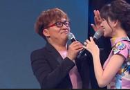 Hari Won uất ức tố Đại Nghĩa chèn ép, ăn hiếp cô trên sóng truyền hình