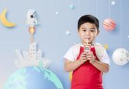Grow Plus+ của NutiFood 2 lần được chứng nhận đứng đầu ngành sữa đặc trị