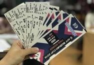 VFF nói gì về việc bảo vệ bán vé trận Việt Nam-Philippines ra chợ đen?