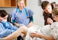 Vỡ tử cung không chừa một ai, chị em cần lưu ý những việc này để đảm bảo sức khỏe cho cả mẹ và con