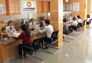 Lienvietpostbank được chấp nhận nâng cấp 147 Phòng Giao dịch