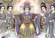 Số phận bi thảm của 4 người tình mỹ nam từng được Võ Tắc Thiên sủng ái