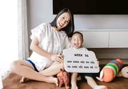 Vợ Quốc Nghiệp: 'Học cách chấp nhận khi chồng đối mặt nguy hiểm'