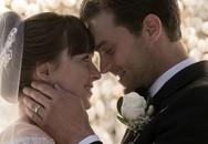 Hé lộ việc Anna mang thai trong trailer '50 Sắc thái: Tự do'