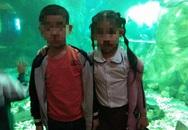 Hà Nội: Đang ngồi chơi, 2 cháu bé bị hắt cả nồi nước sôi vào người