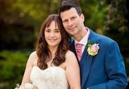Đám cưới đang diễn ra vui vẻ thì chú rể quên nhẫn cuống cuồng chạy về nhà lấy và cái kết sau đó khiến khách mời ôm bụng cười