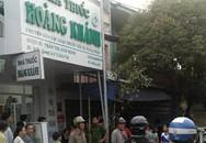 Thông tin thêm vụ cô gái nghi bị sát hại trong tiệm thuốc tây