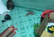 Nghi án người phụ nữ bị chém gục trong nhà trọ ngày 26 Tết
