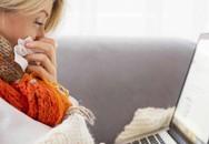 6 việc bạn có thể làm ngay bây giờ để phòng ngừa bệnh cúm