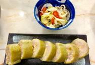Làm dưa củ cải chống ngán cho Tết chỉ một ngày là ăn được