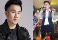 """Hà Hồ, Dương Triệu Vũ bị sàm sỡ và clip sao Việt """"điêu đứng"""" trước chiêu trò của khán giả"""