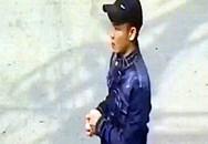 Camera ghi hình nghi can sát hại cô gái ở Sài Gòn