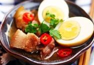 Những món ngon có thể khiến bạn béo tròn trong ngày Tết