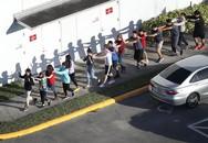 Ít nhất 17 người chết trong vụ xả súng tại trường học ở Mỹ