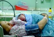 Chuyện của những sản phụ sinh con đúng thời khắc giao thừa năm Mậu Tuất 2018