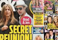 Brad Pitt mua nhà mới để chuẩn bị tổ chức đám cưới với vợ cũ Jennifer Aniston?