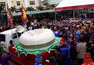 Thành phố Sầm Sơn đề nghị làm bánh dày 3 tấn dâng lễ hội đền Hùng