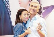 Cát Phượng chúc mừng sinh nhật Kiều Minh Tuấn kèm lời nhắn ngọt ngào: 'Nếu năm sau còn yêu thì mình sẽ cưới!'