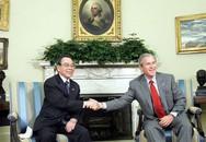 Hậu trường chuyến công du đặc biệt tới Mỹ của cố Thủ tướng Phan Văn Khải qua hồi ức nhà sử học Dương Trung Quốc