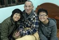 MC Thảo Vân đau xót về Lạng Sơn lo tang cha
