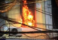 Nổ điện làm 3 công nhân bị bỏng, một người tử vong