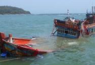 Tai nạn chìm tàu thương tâm: Mẹ và con gái 2 tuổi chết thảm trên biển