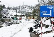 Nhiệt độ ở Sapa thấp nhất trong vòng 2 năm qua