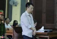 Mang án 9 năm tù sau vụ đặt vấn đề nuôi 2 con chung
