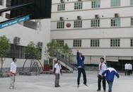 Chiều cao người Việt và nỗi lo thấp hơn láng giềng