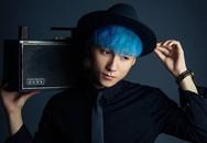 Phong cách kỳ lạ của Sơn Tùng MTP -  nam ca sĩ tuổi Tuất trẻ nhất Vbiz