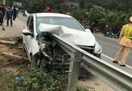 Vụ tai nạn hi hữu khiến cư dân mạng bàn tán xôn xao