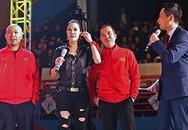 Chết cười màn thi đá luân lưu Quang Hải, Xuân Trường với nghệ sĩ