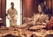 Người phụ nữ xinh đẹp ngoại tình với sếp và cái kết ôm con một mình ăn Tết ở nhà ngoại