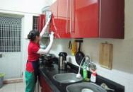 Muốn cúng Táo quân trọn vẹn, may mắn, đừng quên làm những việc này khi dọn nhà bếp