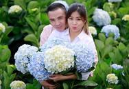 Tuổi U40, MC Hoàng Linh vẫn nhận mới tuổi đôi mươi bên chồng mới