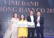 Havyco đồng hành cùng sự thành công của nhà kinh doanh trẻ Nguyện Huỳnh
