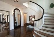 11 lỗi cần hết sức tránh khi thiết kế cầu thang để gia đình không gặp hạn