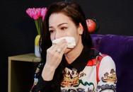 """Liên tục bị lăng mạ, Nhật Kim Anh bức xúc lên tiếng: """"Nếu các em muốn náo loạn chị cho giải tán FC"""""""