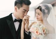 'Tiểu Long Nữ' Trần Nghiên Hy bị đồn phản bội 'Dương Quá' sau kết hôn