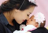 Hành trình làm mẹ đơn thân đầy chông gai của cô người mẫu tuổi Tuất