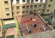 Hà Nội: Người đàn ông bất ngờ rơi từ tầng 11 xuống nhà bên cạnh tử vong