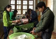 Giáo viên vùng cao Nghệ An nhận thưởng Tết với mì chính, trà