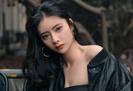 """Vẻ đẹp """"lạnh"""" đầy cá tính của nữ sinh tuổi 16 Hà Nội"""