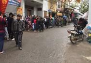 """Hà Nội: Chủ tịch huyện Quốc Oai """"mất tích"""" nhiều ngày được phát hiện đã tử vong"""