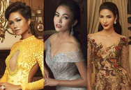 """Những ứng viên """"sáng giá"""" cho ngôi vị Hoa hậu Hoàn vũ Việt Nam 2017"""