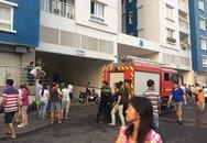 Cháy chung cư Carina Plaza: Cư dân kiến nghị khẩn cấp 10 nội dung
