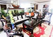 Căn hộ 263m² với không gian cổ trong lòng chung cư hiện đại Cầu Giấy, Hà Nội