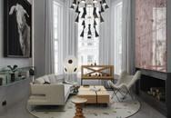 Cuốn hút phong cách thiết kế Nhật Bản trong căn hộ hiện đại