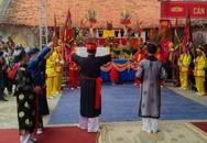 Lễ hội Minh thề ở Hải Phòng được công nhận là di sản văn hóa phi vật thể Quốc gia